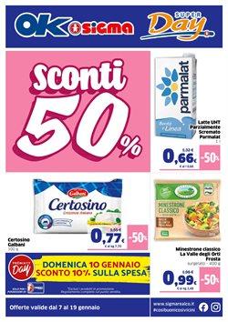 Catalogo SuperDay a Ferrara ( Scaduto )