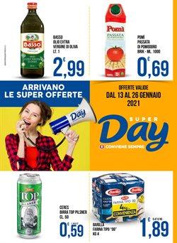 Catalogo SuperDay a Ferrara ( Scade oggi )