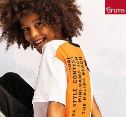 Offerte di Infanzia e Giocattoli nella volantino di Brums ( Scade domani)