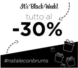 Coupon Brums a Palermo ( Per altri 3 giorni )