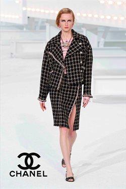 Catalogo Chanel a Fiumicino ( Per altri 6 giorni )