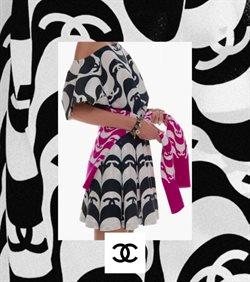 Offerte Grandi Firme nella volantino di Chanel a Piacenza ( Pubblicato oggi )
