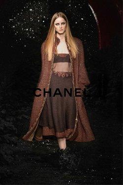 Catalogo Chanel ( Più di un mese)