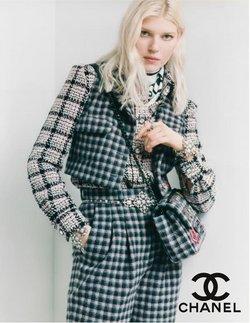 Offerte di Chanel nella volantino di Chanel ( Per altri 27 giorni)