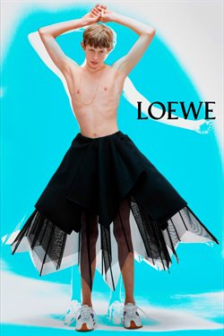 Catalogo Loewe ( Scaduto )