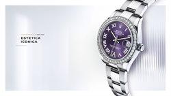 Catalogo Rolex a Fiumicino ( Scaduto )