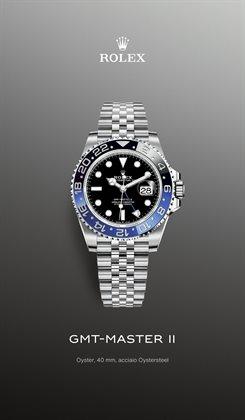 Catalogo Rolex a Fiumicino ( Più di un mese )