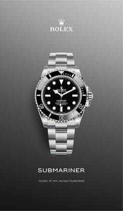 Offerte di Rolex nella volantino di Rolex ( Scaduto)