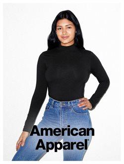 Catalogo American Apparel ( Scaduto )