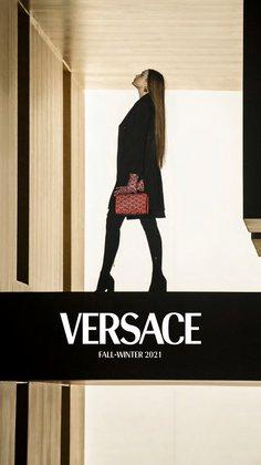 Offerte di Versace nella volantino di Versace ( Più di un mese)