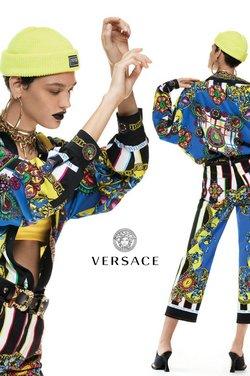 Offerte di Grandi Firme nella volantino di Versace ( Per altri 5 giorni)