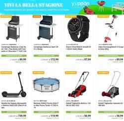 Offerte Elettronica e Informatica nella volantino di Yeppon a Milano ( Per altri 5 giorni )