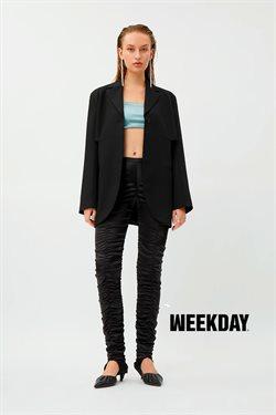 Catalogo Weekday ( Più di un mese )