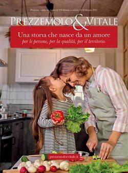 Catalogo Prezzemolo e Vitale a Palermo ( Scaduto )