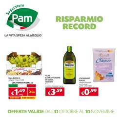 Catalogo Superstore Pam a Vicenza ( Scaduto )
