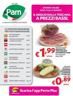 Catalogo Superstore Pam ( Scaduto )