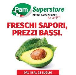 Catalogo Superstore Pam ( Per altri 2 giorni)