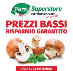 Catalogo Superstore Pam ( Per altri 3 giorni)