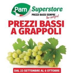 Catalogo Superstore Pam ( Per altri 7 giorni)