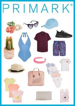 Offerte Abbigliamento, Scarpe e Accessori nella volantino di Primark a Pontedera ( Pubblicato oggi )