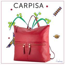 Catalogo Carpisa ( Più di un mese )