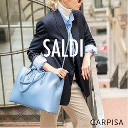 Catalogo Carpisa ( Pubblicato ieri)