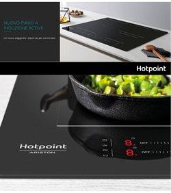 Catalogo Hotpoint a Pomezia ( 3  gg pubblicati )