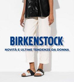 Offerte di Abbigliamento, Scarpe e Accessori nella volantino di Birkenstock ( Pubblicato oggi)