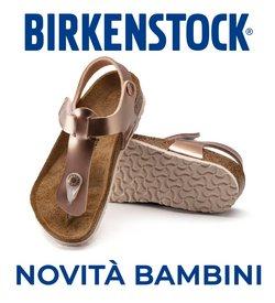Catalogo Birkenstock ( Pubblicato oggi)