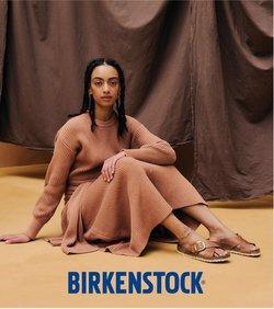 Offerte di Birkenstock nella volantino di Birkenstock ( Per altri 27 giorni)