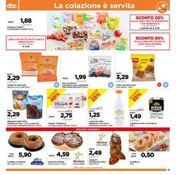 Offerte di Frutta disidratata a Doc Supermercati