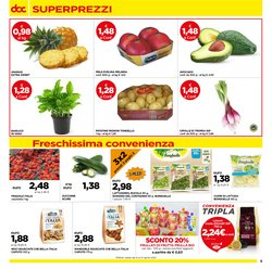 Offerte di Italia a Doc Supermercati