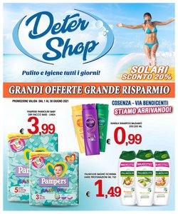 Catalogo Deter Shop ( Per altri 6 giorni)