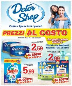 Catalogo Deter Shop ( Per altri 2 giorni)