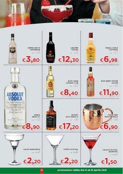 Offerte di Rum a Elefante Cash & Carry