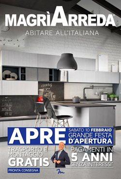 Magri Arreda Lecce   Catalogo settimanali 2018