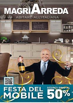 Magri Arreda | Cataloghi e Offerte Settimanali