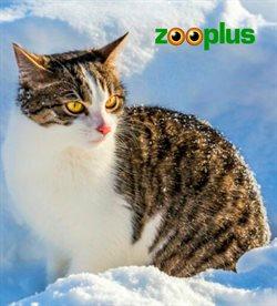 Offerte Animali nella volantino di Zooplus a Serravalle Scrivia ( Scade domani )