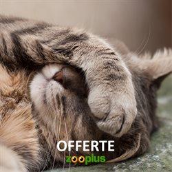 Offerte Animali nella volantino di Zooplus a Como ( Pubblicato oggi )