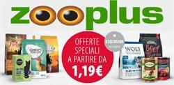Offerte Animali nella volantino di Zooplus a Napoli ( 3  gg pubblicati )