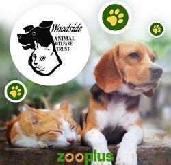 Offerte di Animali nella volantino di Zooplus ( Per altri 2 giorni)