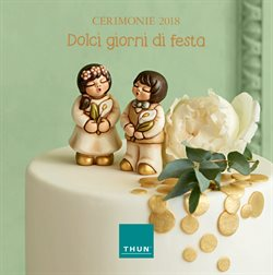 Catalogo Thun a Messina ( Scaduto )