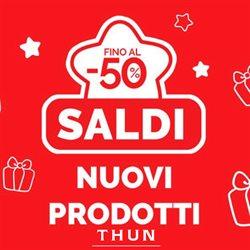 Catalogo Thun a Palermo ( Scaduto )