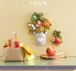 Catalogo Thun ( Pubblicato oggi)