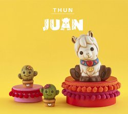 Offerte di Thun nella volantino di Thun ( Scaduto)