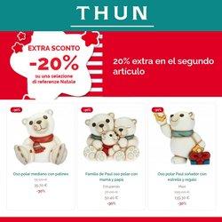 Catalogo Thun ( Scade oggi)