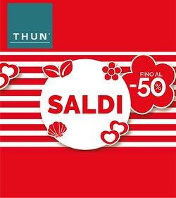 Catalogo Thun ( Scade domani)