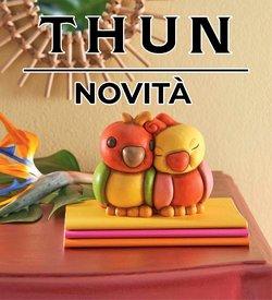 Catalogo Thun ( Per altri 9 giorni)