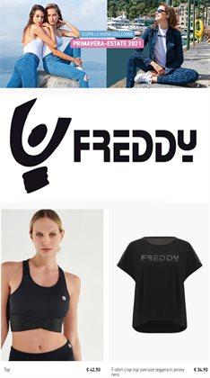 Catalogo Freddy ( Scaduto )