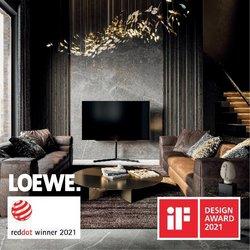 Offerte di Loewe TV nella volantino di Loewe TV ( Scaduto)